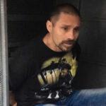 Brasil: Capturan a narco asesino Ibar Pérez en la Triple Frontera (VIDEO)