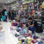Tacna: Digemid y Sunat incautan productos cosméticos