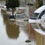 UE: Inundaciones dejan 5 muertos y miles de evacuados en Francia y Alemania