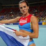Atleta rusa apela para participar en Olimpiadas Río 2016