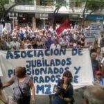 Argentina: Debaten proyecto sobre jubilaciones y blanqueo de capitales