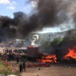 Afganistán: Diez civiles muertos y 20 heridos en otro atentado