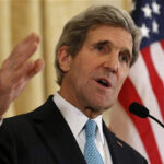 Estados Unidos acusa a Rusia de intimidar a sus diplomáticos