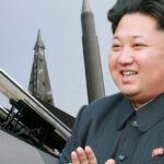Kim Jong-un: Misiles ensayados son amenaza para las bases de EEUU