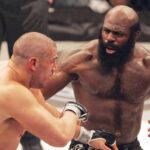 EEUU: Kimbo Slice el rey de las artes marciales falleció de un infarto