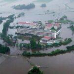 Japón: Lluvias torrenciales en suroeste dejan al menos 6 muertos