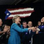 Clinton logra delegados necesarios para ser candidata, según NBC