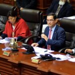 Congreso: Directiva con firme voluntad de tratar caso Lava Jato