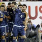 """Copa América Centenario: Lionel Messi: """"Salir campeón es la ilusión de todos, ojalá no se nos escape"""""""