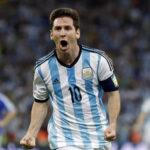 Copa América Centenario: Messi arranca ante Panamá