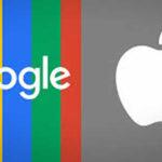 Google supera como la marca más valiosa del mundo a Apple
