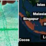 Indonesia: Un sismo de 6.2 grados ocurre al sur de la isla Lombok