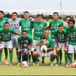 Segunda División: Los Caimanes continúan de líder al derrotar 2-0 a Sport Ancash
