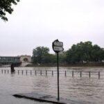 Museo del Louvre cierra este viernes por graves inundaciones