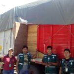 Serfor decomisa madera ilegal valorizada en 60 mil soles