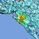 Dos terremotos, de magnitud 6,1 y 5,1, sacuden Nicaragua