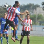 Segunda División: Carlos Mannucci le gana 3-2 a Huaral y es puntero
