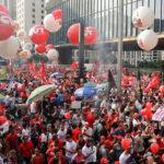 Brasil: Izquierda unificada marcha este viernes contra Temer