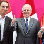 """Vicepresidente electo anuncia """"una revolución social"""" en Perú"""