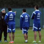 Copa América Centenario: Gerardo Martino definió el once que enfrentará a Estados Unidos