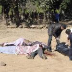 México: Narcos desatan sangrienta Navidad con 16 asesinados