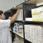 Digemid: Consolidan suministro de medicinas en Lima