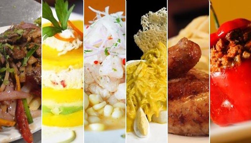 Perú no solo es alta cocina sino también... de los \