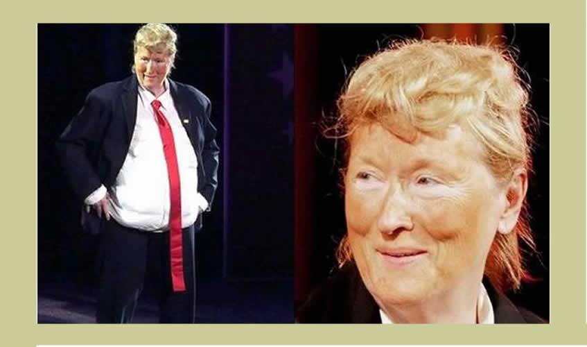 meryl s-Trump