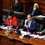 Congreso: Pleno delega a Comisión Permanente facultad de legislar