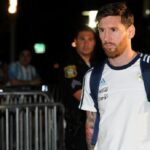 Selección argentina: Triste regreso a Buenos Aires tras perder Copa América Centenario