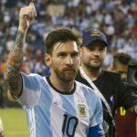 Copa América Centenario: Messi no se quiere afeitar (VIDEO)