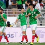 Copa América Centenario: México clasifica a cuartos de final al vencer 2-0 a Jamaica