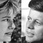 Subastan carta de amor de John F. Kennedy a supuesta amante