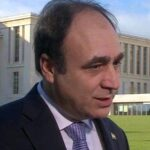 Siria: Opositores abordan con autoridades rusas proceso de paz