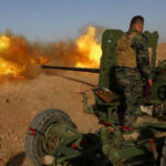 Irak: Tres expertos en cohetes térmicos del Estado Islámico abatidos en Mosul
