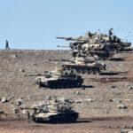 Fuerzas iraquíes abatieron a 157 terroristas en su avance hacia Mosul