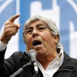 """Argentina: CGT culpa de la arritmia de presidente Macri a """"algunos ministros"""""""