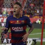 Neymar confirma que continúa en Barcelona cinco años más