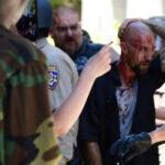 EEUU: Manifestación neonazi acaba a golpes y cuchilladas