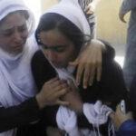 Afganistán: 110 colegialas fueron envenenadas con gas en las aulas
