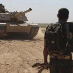 Irak: Ejército y aliados atacan al Estado Islámico en Mosul