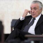 Brasil: Delator implica a Temer en corruptelas asociadas a Petrobras