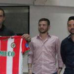 Segunda División: Argentino Cristian Ferlauto es el nuevo DT de Sport Loreto