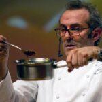 Osteria Francescana elegido el mejor restaurante del mundo