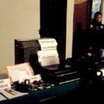 "Pasco: Policía capturó a integrantes de banda ""Los Muquis"""