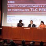 China quiere profundizar su cooperación con gobierno peruano entrante