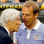 "Jurgen Klinsmann: "" Pekerman nos dijo que hemos crecido"""