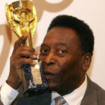 Pelé subasta copa del mundo Jules Rimet en US$ 570.000