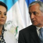 Guatemala: Acusan a expresidente Pérez Molina de saquear al Estado