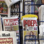R.Unido: Siete diarios se posicionan a favor de la permanencia en la UE